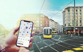 Presa germană: Uber a oferit peste un miliard de euro pentru achiziția Free Now, serviciul de ride-hailing deținut de Daimler și BMW