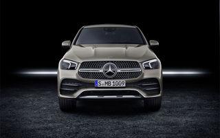 Recall inedit pentru Mercedes-Benz în SUA: un defect la sigla iluminată de pe grilă poate dezactiva direcția SUV-urilor GLE și GLS