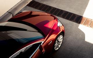 """Tesla a anunțat al cincilea profit trimestrial consecutiv: performanța, posibilă datorită banilor câștigați din vânzarea de """"credite de emisii"""""""