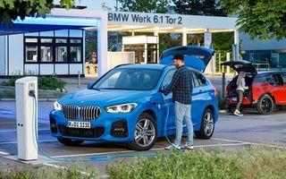 BMW extinde producția de componente de propulsie pentru vehicule electrificate: investiție de peste 150 de milioane de euro la uzina din Regensburg