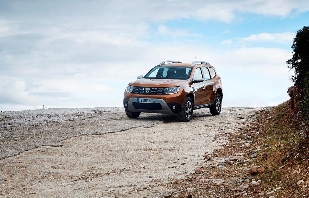 Vânzările Dacia la nivel global au scăzut cu 35% în primele 9 luni: circa 366.000 de unități comercializate - Poza 1