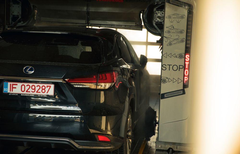 Romanian Roads Luxury Edition, ziua 2: De la Castel Daniel prin Valea Verde până la Castel Haller. Plus o lecție aspră despre siguranța rutieră din România - Poza 56