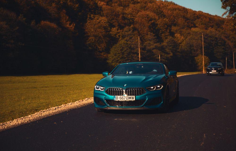 Romanian Roads Luxury Edition, ziua 2: De la Castel Daniel prin Valea Verde până la Castel Haller. Plus o lecție aspră despre siguranța rutieră din România - Poza 23