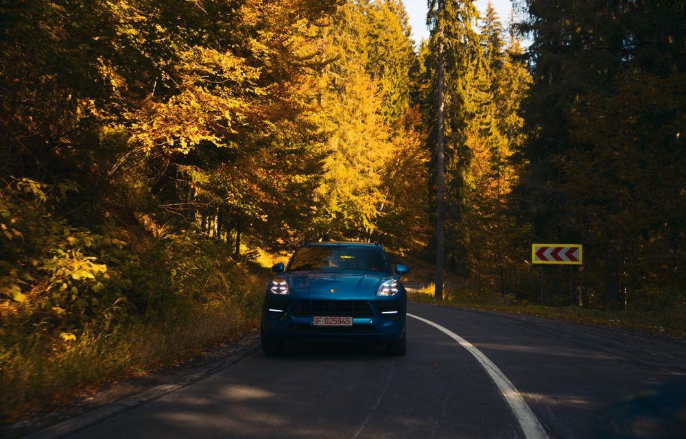 Romanian Roads Luxury Edition, ziua 2: De la Castel Daniel prin Valea Verde până la Castel Haller. Plus o lecție aspră despre siguranța rutieră din România - Poza 89
