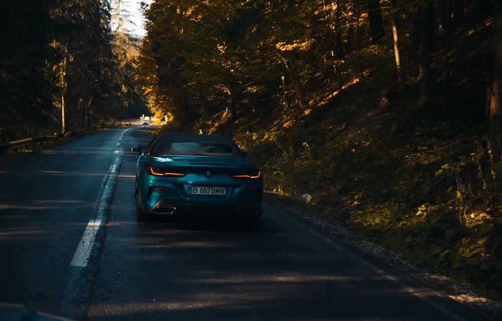 Romanian Roads Luxury Edition, ziua 2: De la Castel Daniel prin Valea Verde până la Castel Haller. Plus o lecție aspră despre siguranța rutieră din România - Poza 72