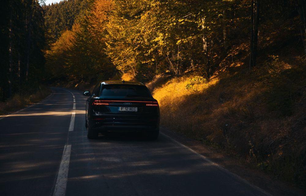 Romanian Roads Luxury Edition, ziua 2: De la Castel Daniel prin Valea Verde până la Castel Haller. Plus o lecție aspră despre siguranța rutieră din România - Poza 87