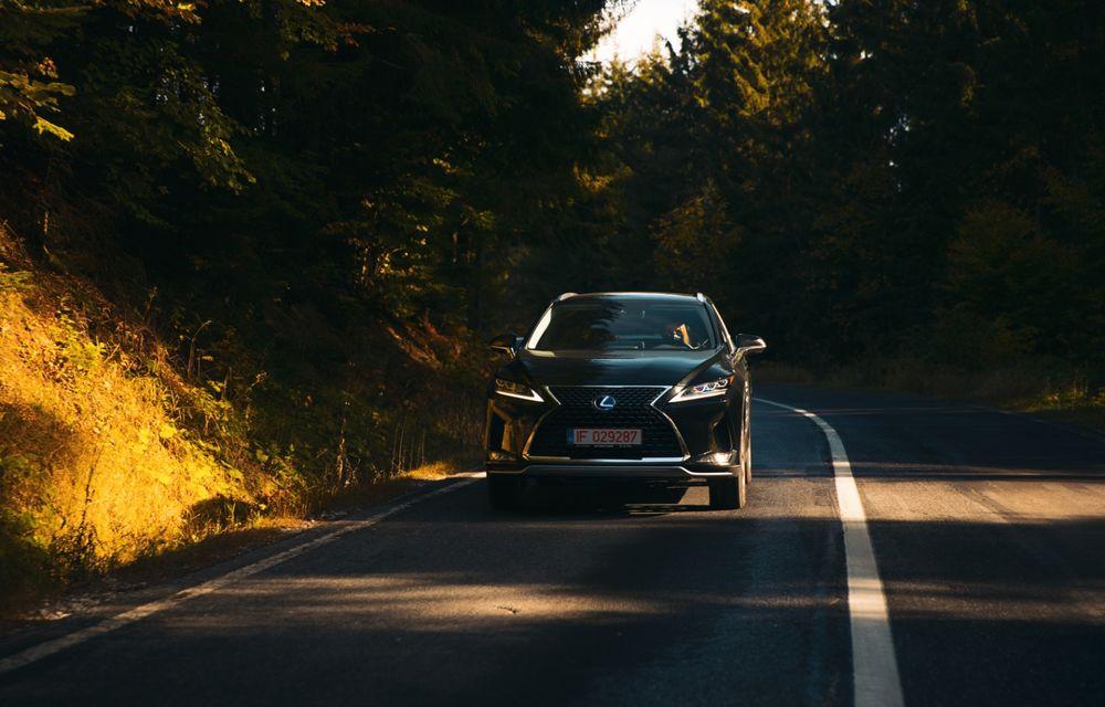 Romanian Roads Luxury Edition, ziua 2: De la Castel Daniel prin Valea Verde până la Castel Haller. Plus o lecție aspră despre siguranța rutieră din România - Poza 69