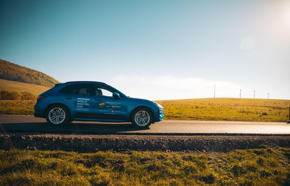 Romanian Roads Luxury Edition, ziua 2: De la Castel Daniel prin Valea Verde până la Castel Haller. Plus o lecție aspră despre siguranța rutieră din România - Poza 39