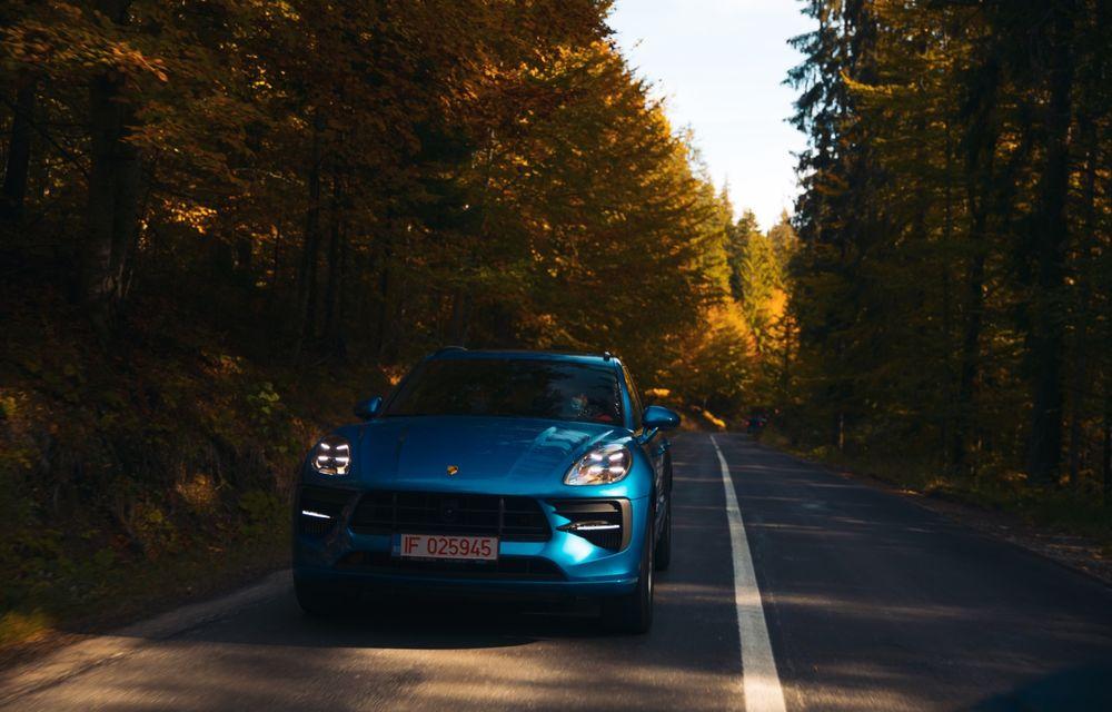 Romanian Roads Luxury Edition, ziua 2: De la Castel Daniel prin Valea Verde până la Castel Haller. Plus o lecție aspră despre siguranța rutieră din România - Poza 88