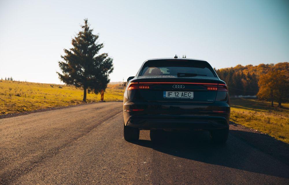 Romanian Roads Luxury Edition, ziua 2: De la Castel Daniel prin Valea Verde până la Castel Haller. Plus o lecție aspră despre siguranța rutieră din România - Poza 38