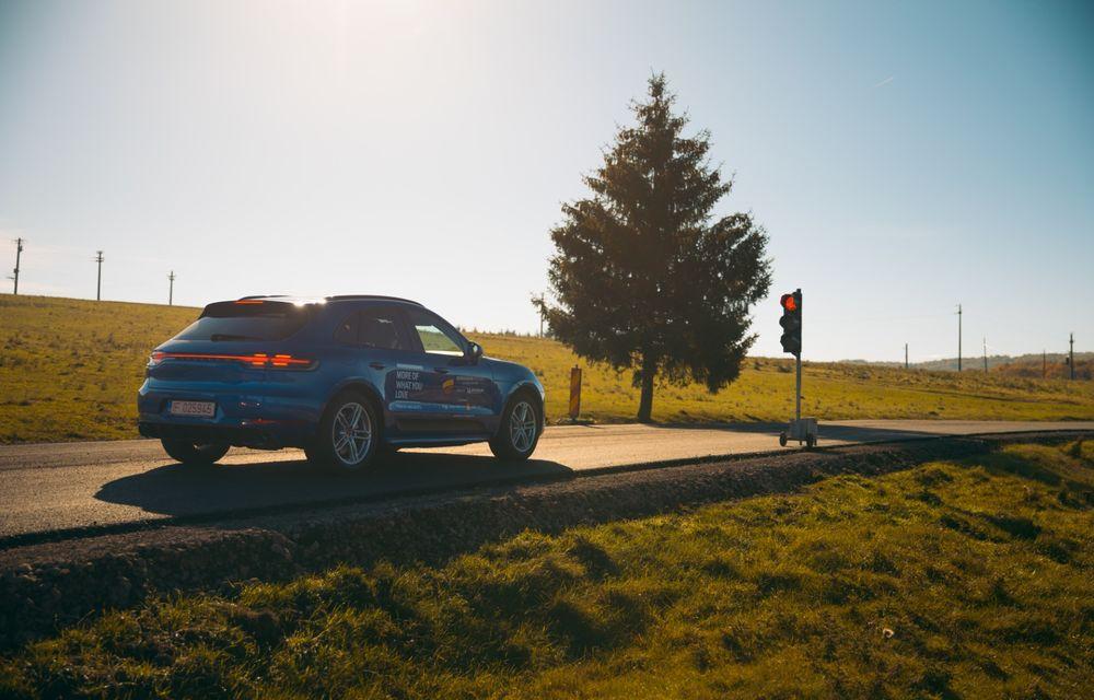 Romanian Roads Luxury Edition, ziua 2: De la Castel Daniel prin Valea Verde până la Castel Haller. Plus o lecție aspră despre siguranța rutieră din România - Poza 43