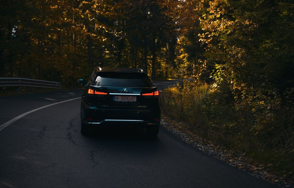 Romanian Roads Luxury Edition, ziua 2: De la Castel Daniel prin Valea Verde până la Castel Haller. Plus o lecție aspră despre siguranța rutieră din România - Poza 77