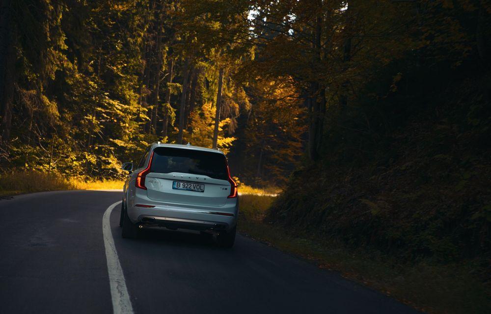 Romanian Roads Luxury Edition, ziua 2: De la Castel Daniel prin Valea Verde până la Castel Haller. Plus o lecție aspră despre siguranța rutieră din România - Poza 81