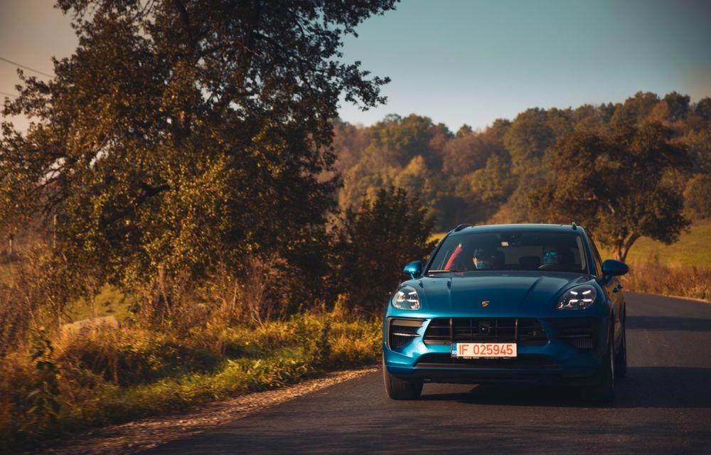Romanian Roads Luxury Edition, ziua 2: De la Castel Daniel prin Valea Verde până la Castel Haller. Plus o lecție aspră despre siguranța rutieră din România - Poza 20