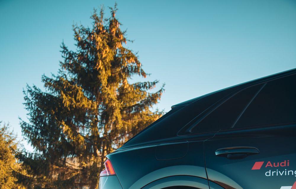 Romanian Roads Luxury Edition, ziua 2: De la Castel Daniel prin Valea Verde până la Castel Haller. Plus o lecție aspră despre siguranța rutieră din România - Poza 41