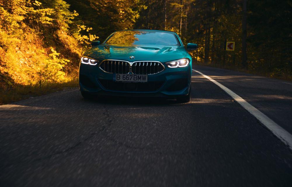 Romanian Roads Luxury Edition, ziua 2: De la Castel Daniel prin Valea Verde până la Castel Haller. Plus o lecție aspră despre siguranța rutieră din România - Poza 66