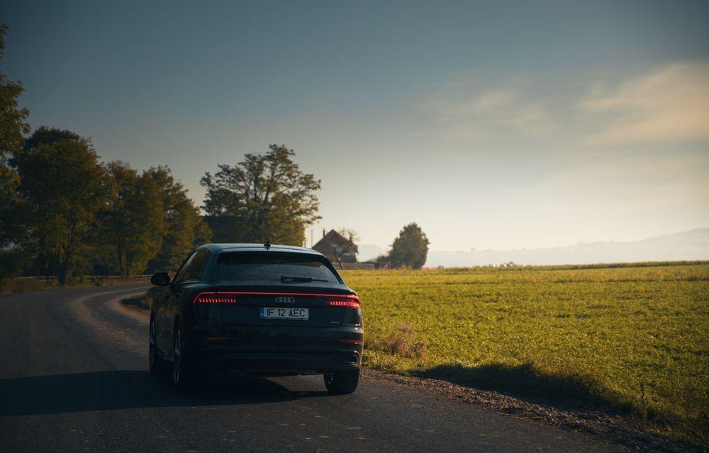 Romanian Roads Luxury Edition, ziua 2: De la Castel Daniel prin Valea Verde până la Castel Haller. Plus o lecție aspră despre siguranța rutieră din România - Poza 21