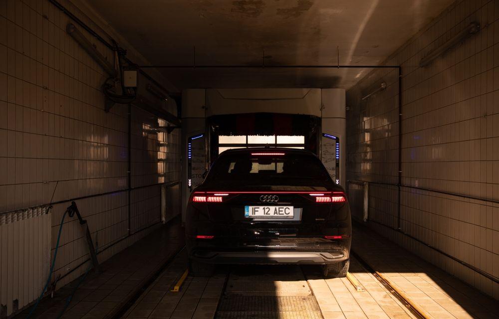 Romanian Roads Luxury Edition, ziua 2: De la Castel Daniel prin Valea Verde până la Castel Haller. Plus o lecție aspră despre siguranța rutieră din România - Poza 49