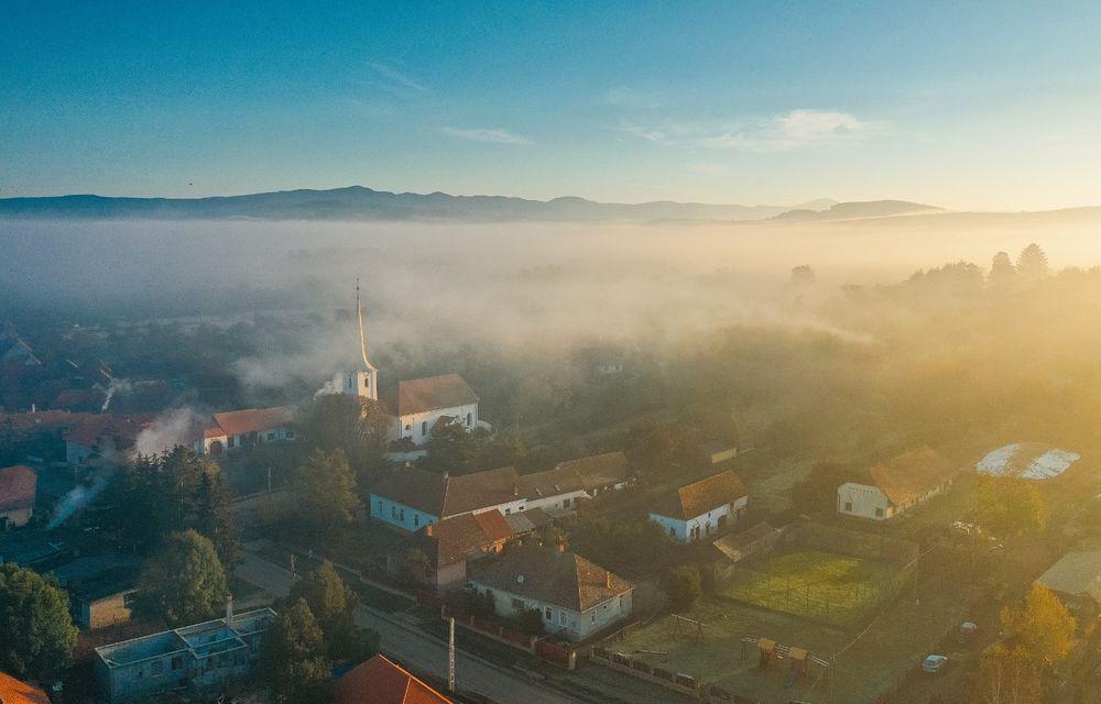 Romanian Roads Luxury Edition, ziua 2: De la Castel Daniel prin Valea Verde până la Castel Haller. Plus o lecție aspră despre siguranța rutieră din România - Poza 4