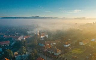 Romanian Roads Luxury Edition, ziua 2: De la Castel Daniel prin Valea Verde până la Castel Haller. Plus o lecție aspră despre siguranța rutieră din România