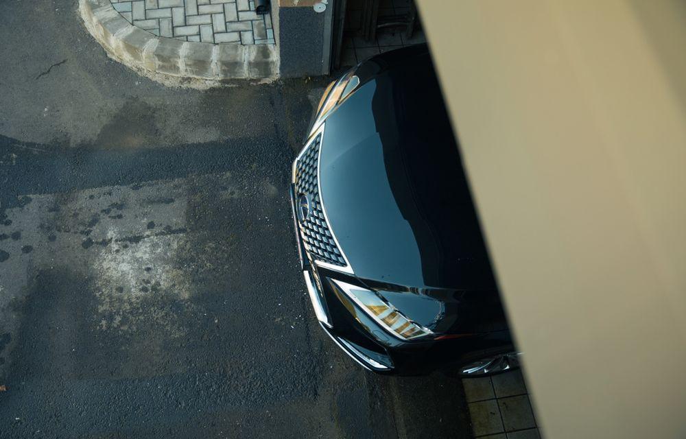 Romanian Roads Luxury Edition, ziua 2: De la Castel Daniel prin Valea Verde până la Castel Haller. Plus o lecție aspră despre siguranța rutieră din România - Poza 57