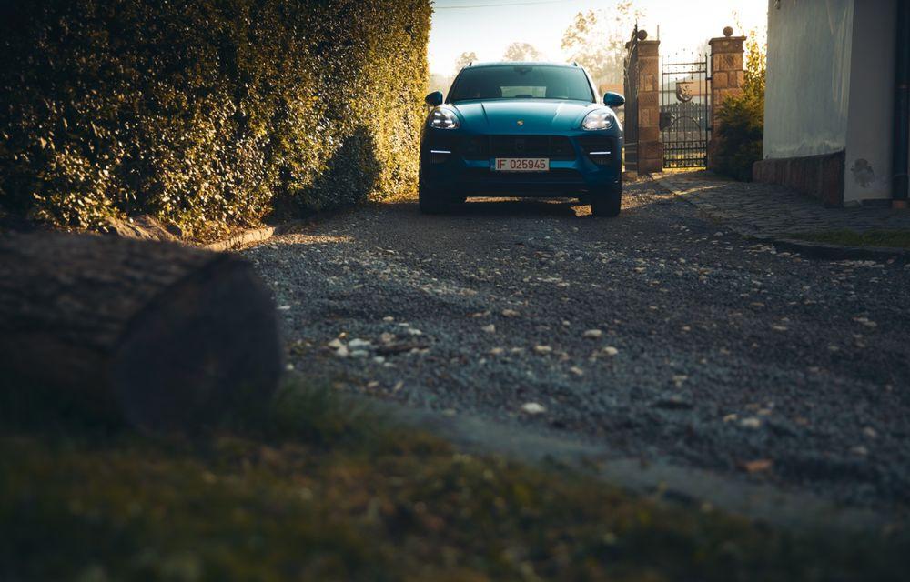 Romanian Roads Luxury Edition, ziua 2: De la Castel Daniel prin Valea Verde până la Castel Haller. Plus o lecție aspră despre siguranța rutieră din România - Poza 16
