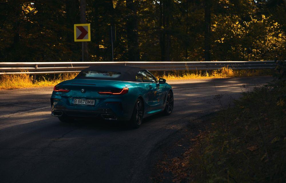Romanian Roads Luxury Edition, ziua 2: De la Castel Daniel prin Valea Verde până la Castel Haller. Plus o lecție aspră despre siguranța rutieră din România - Poza 74