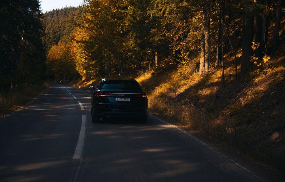Romanian Roads Luxury Edition, ziua 2: De la Castel Daniel prin Valea Verde până la Castel Haller. Plus o lecție aspră despre siguranța rutieră din România - Poza 86