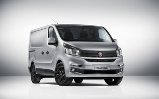 """Renault va înceta producția modelului Talento la fabrica sa din Sandouville: """"Am decis să încheiem contractul cu Fiat"""""""