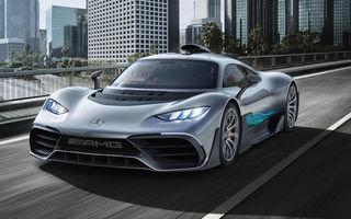 """Mercedes-Benz pregătește modele de performanță cu sisteme plug-in hybrid: """"Vrem să provocăm branduri precum Porsche"""""""