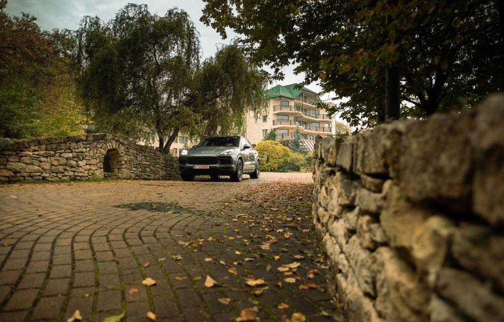 Romanian Roads Luxury Edition, ziua 4: Cea mai deprimantă zi, înseninată de un gulaș și de bucuria că avem autostrăzi - Poza 12