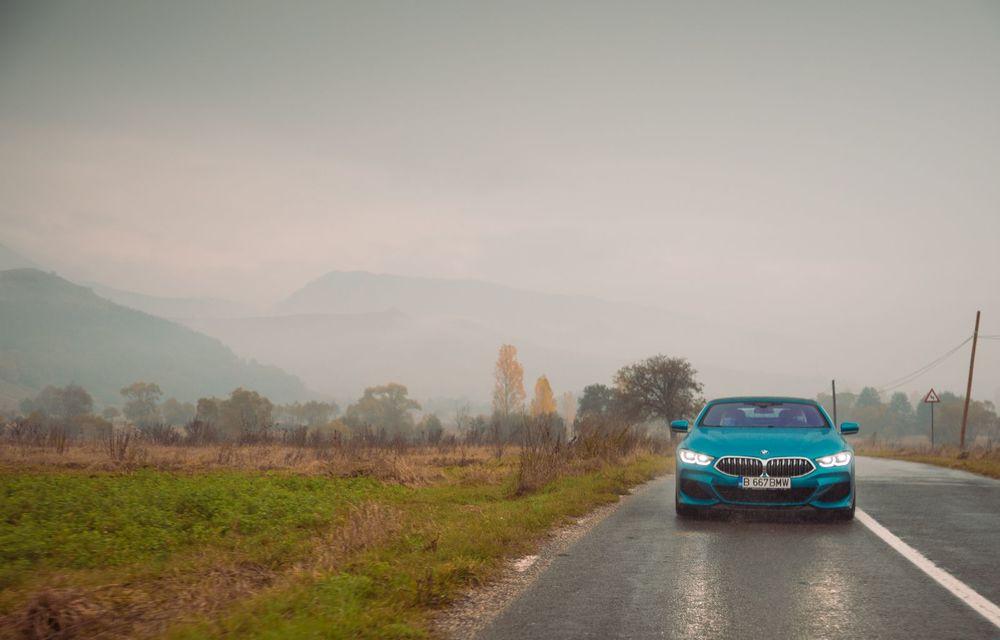 Romanian Roads Luxury Edition, ziua 4: Cea mai deprimantă zi, înseninată de un gulaș și de bucuria că avem autostrăzi - Poza 16