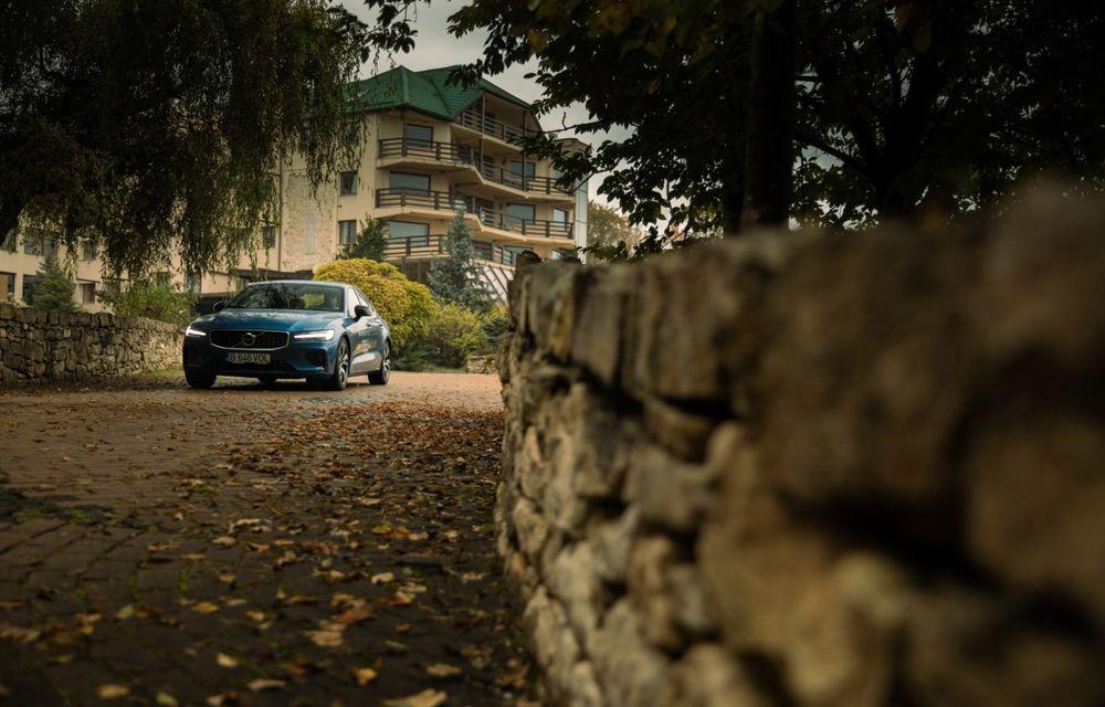 Romanian Roads Luxury Edition, ziua 4: Cea mai deprimantă zi, înseninată de un gulaș și de bucuria că avem autostrăzi - Poza 14