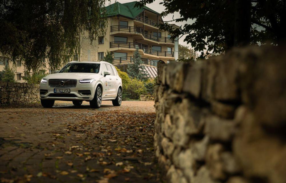 Romanian Roads Luxury Edition, ziua 4: Cea mai deprimantă zi, înseninată de un gulaș și de bucuria că avem autostrăzi - Poza 9