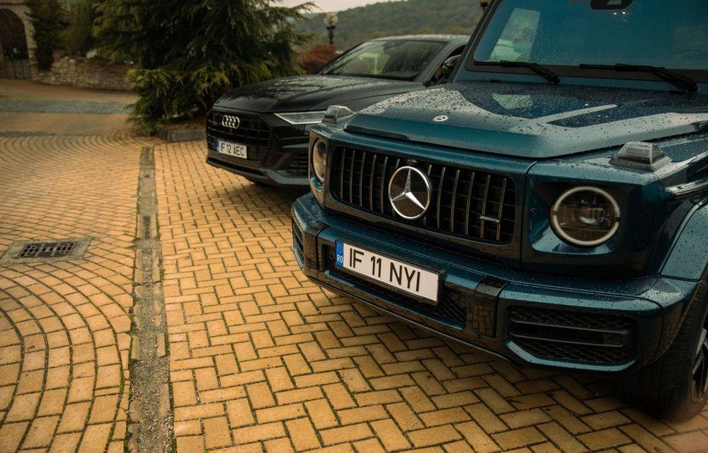 Romanian Roads Luxury Edition, ziua 4: Cea mai deprimantă zi, înseninată de un gulaș și de bucuria că avem autostrăzi - Poza 6