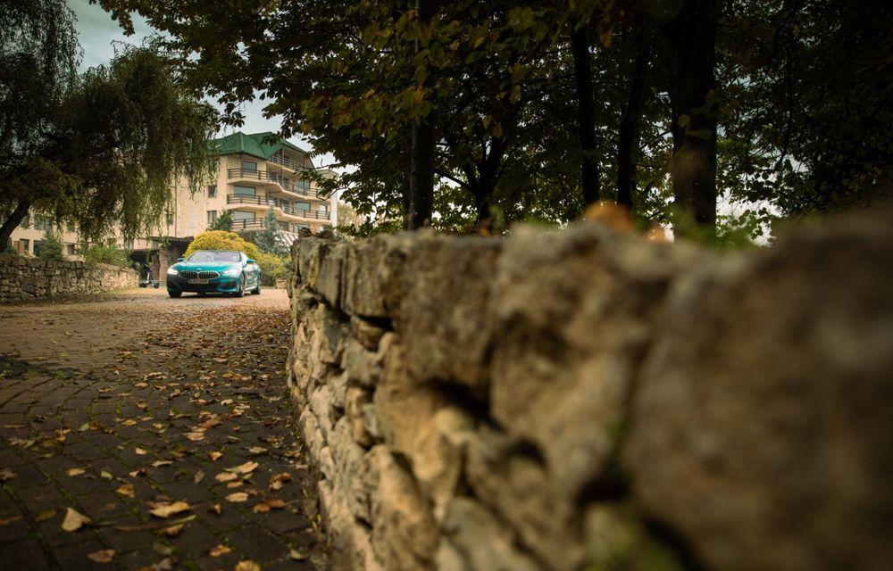 Romanian Roads Luxury Edition, ziua 4: Cea mai deprimantă zi, înseninată de un gulaș și de bucuria că avem autostrăzi - Poza 10