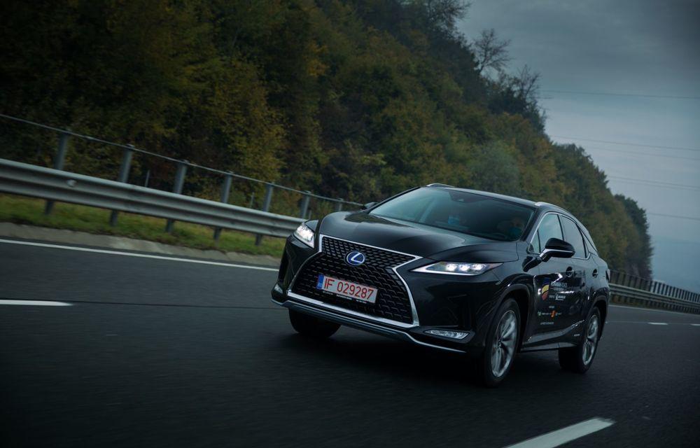 Romanian Roads Luxury Edition, ziua 4: Cea mai deprimantă zi, înseninată de un gulaș și de bucuria că avem autostrăzi - Poza 52