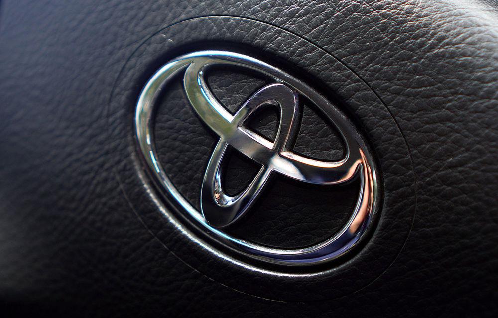 Toyota rămâne cel mai valoros brand auto din lume în 2020: Tesla pătrunde în premieră în top - Poza 1