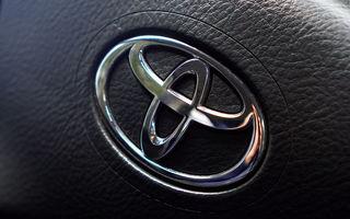 Toyota rămâne cel mai valoros brand auto din lume în 2020: Tesla pătrunde în premieră în top