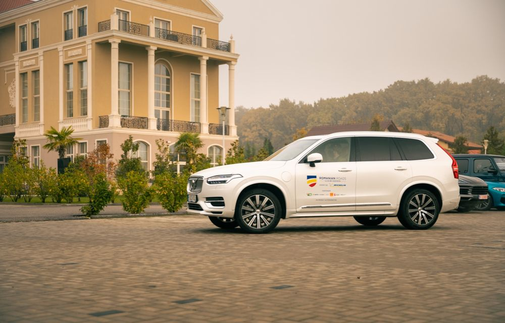 Romanian Roads Luxury Edition, ziua 5: am pășit pe urmele Corvinilor în drumul spre oaza occidentală Theodora Golf Club - Poza 8