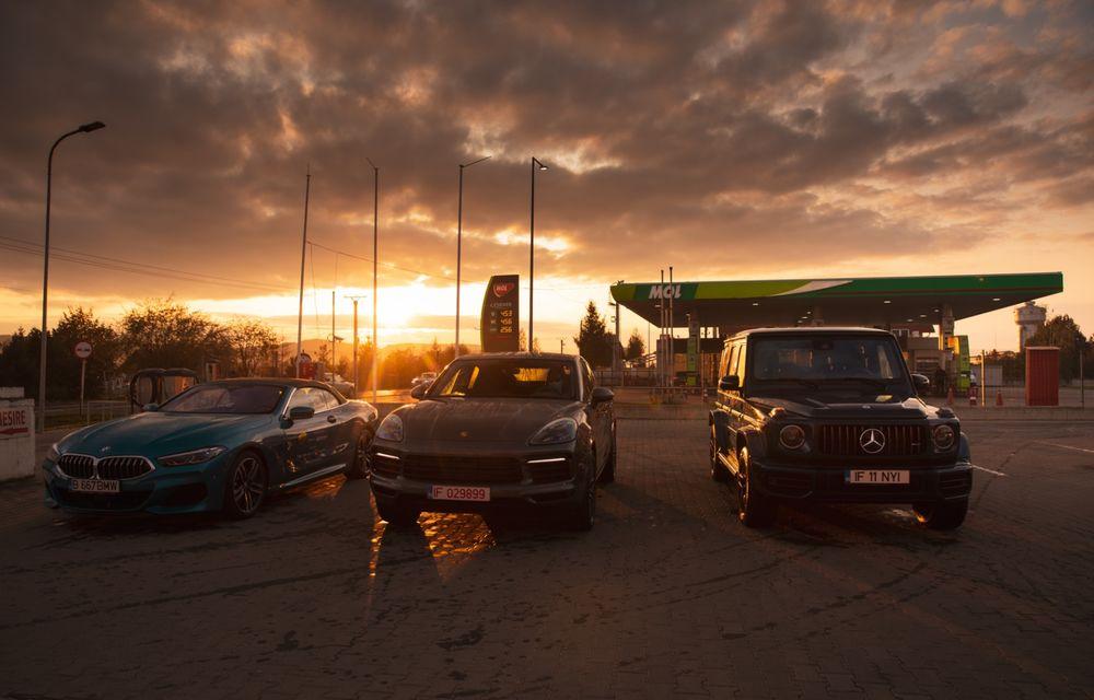 Romanian Roads Luxury Edition, ziua 5: am pășit pe urmele Corvinilor în drumul spre oaza occidentală Theodora Golf Club - Poza 64
