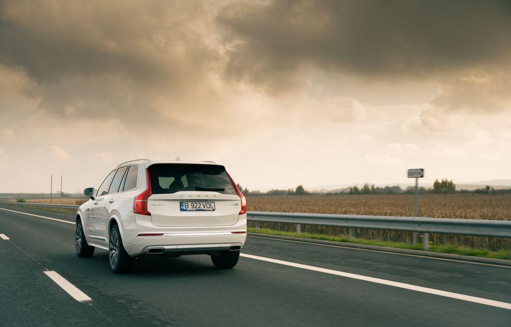 Romanian Roads Luxury Edition, ziua 5: am pășit pe urmele Corvinilor în drumul spre oaza occidentală Theodora Golf Club - Poza 42