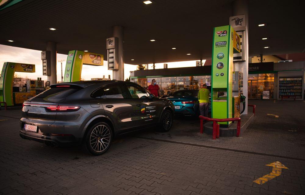 Romanian Roads Luxury Edition, ziua 5: am pășit pe urmele Corvinilor în drumul spre oaza occidentală Theodora Golf Club - Poza 67