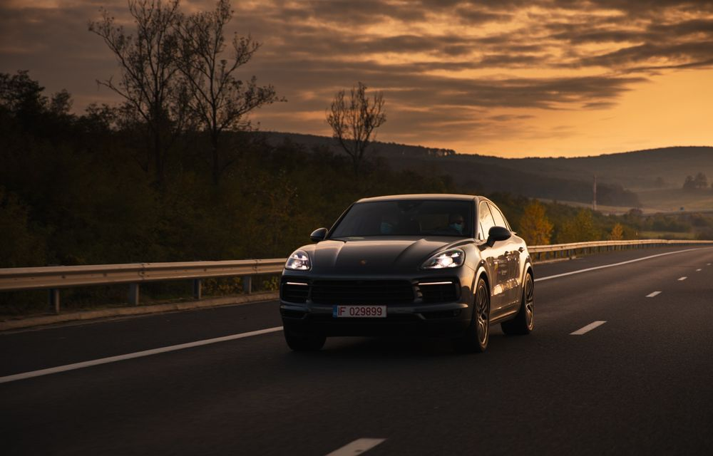 Romanian Roads Luxury Edition, ziua 5: am pășit pe urmele Corvinilor în drumul spre oaza occidentală Theodora Golf Club - Poza 56