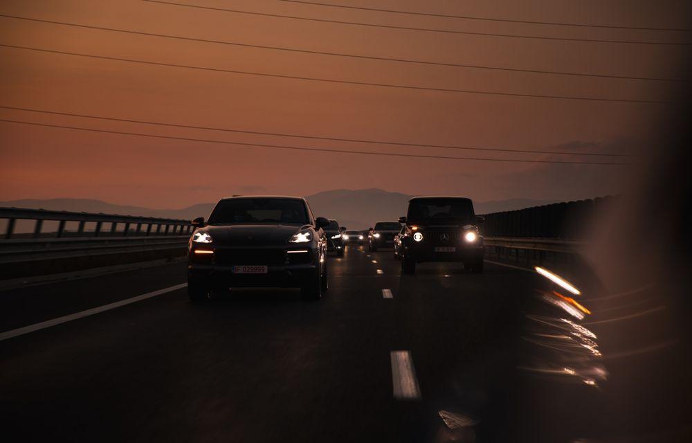 Romanian Roads Luxury Edition, ziua 5: am pășit pe urmele Corvinilor în drumul spre oaza occidentală Theodora Golf Club - Poza 73
