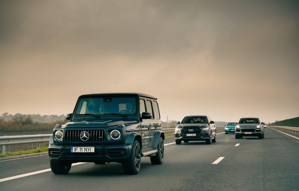 Romanian Roads Luxury Edition, ziua 5: am pășit pe urmele Corvinilor în drumul spre oaza occidentală Theodora Golf Club - Poza 16