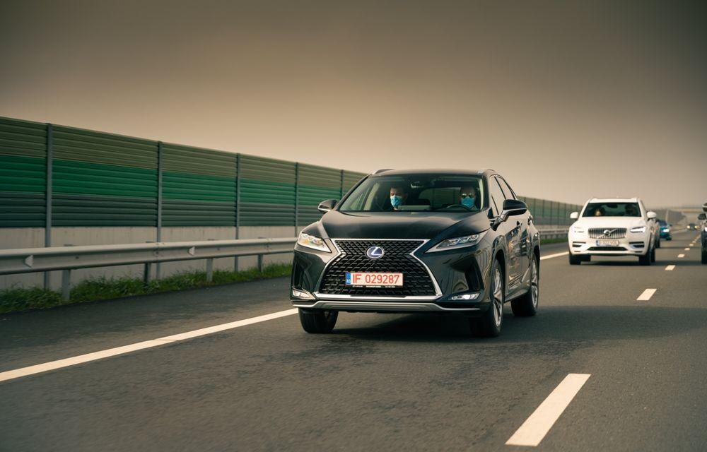 Romanian Roads Luxury Edition, ziua 5: am pășit pe urmele Corvinilor în drumul spre oaza occidentală Theodora Golf Club - Poza 22