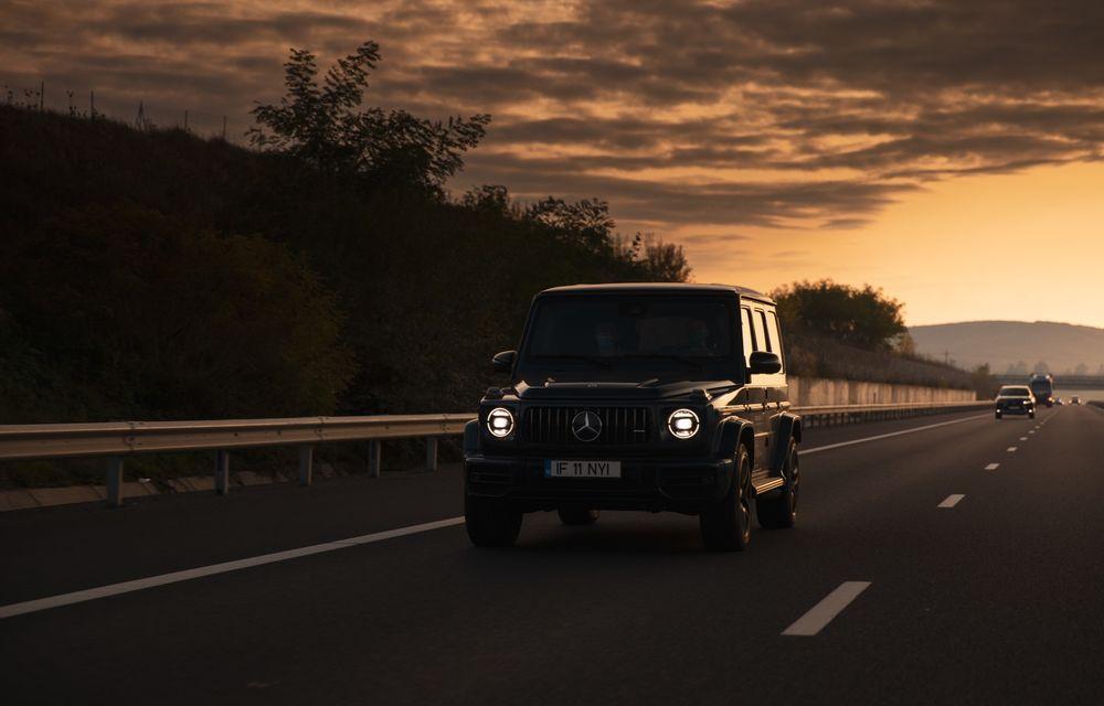 Romanian Roads Luxury Edition, ziua 5: am pășit pe urmele Corvinilor în drumul spre oaza occidentală Theodora Golf Club - Poza 58