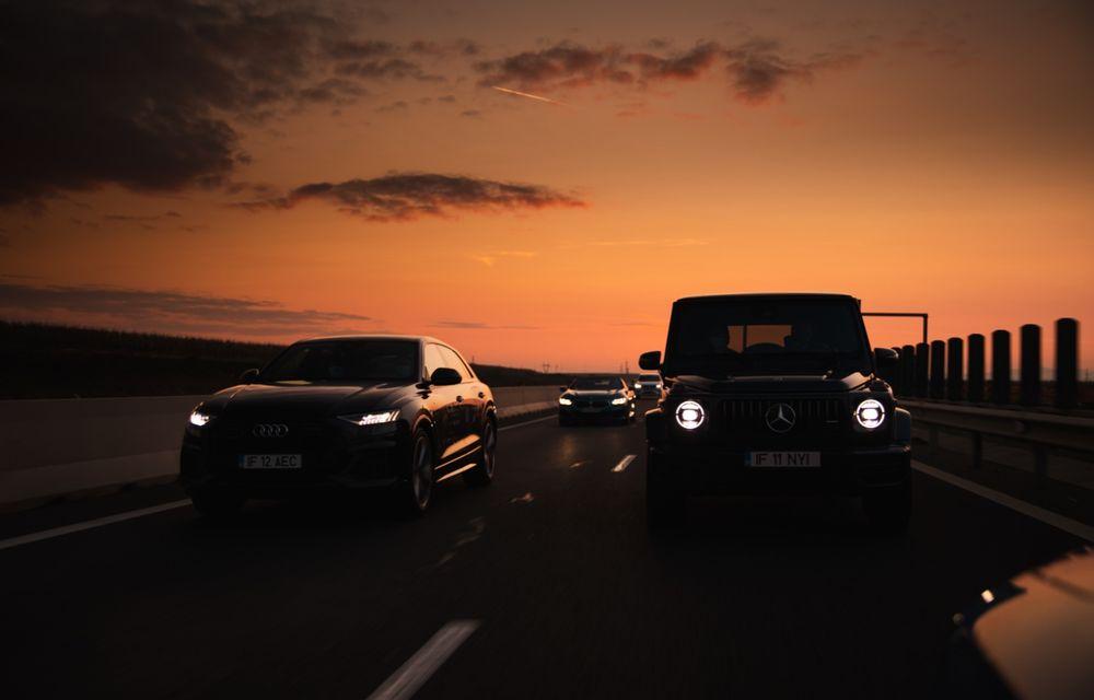 Romanian Roads Luxury Edition, ziua 5: am pășit pe urmele Corvinilor în drumul spre oaza occidentală Theodora Golf Club - Poza 72