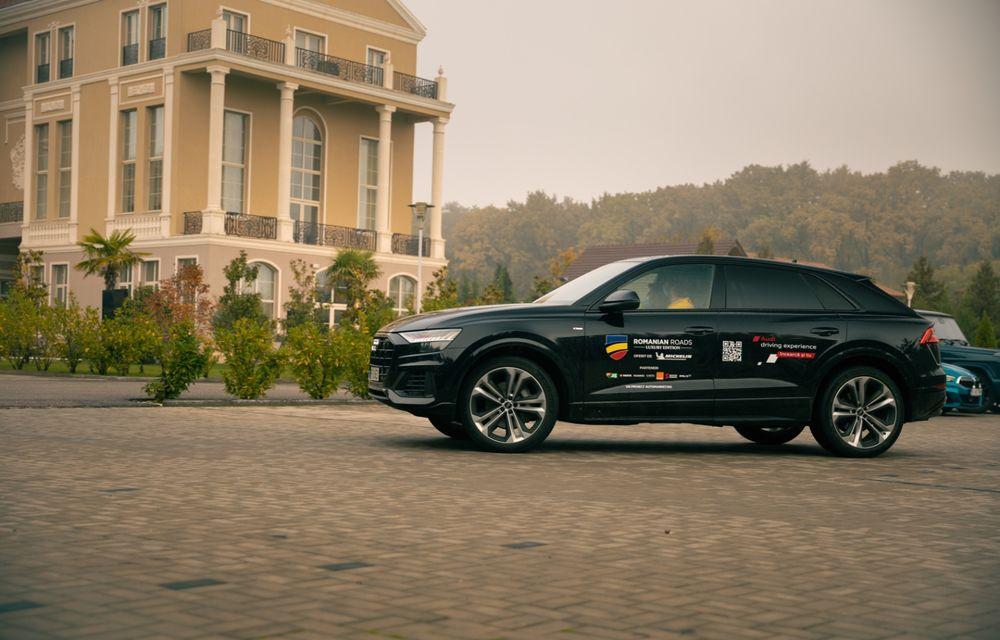 Romanian Roads Luxury Edition, ziua 5: am pășit pe urmele Corvinilor în drumul spre oaza occidentală Theodora Golf Club - Poza 9